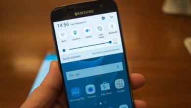 Photo of Android Durum Çubuğunun Arkasında İçeriğin Görünmesini Sağlama