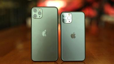 Photo of Apple, iPhone 11'in neden izinsiz konum bilgisi kullandığını açıkladı