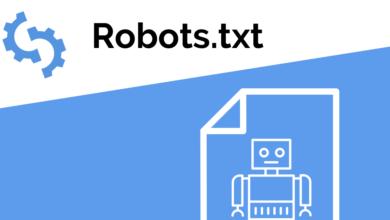 Photo of WordPress Robots.txt Dosyası Nasıl Olmalıdır?